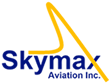 Skymax Aviation Inc Logo